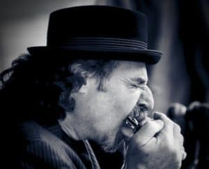 Harmonica Workshop with Al Lerman @ Old Church Theatre