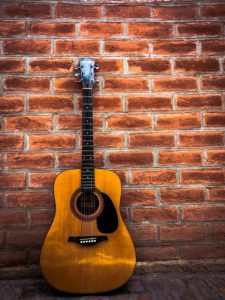 Acoustic Sessions @ Old Church Theatre