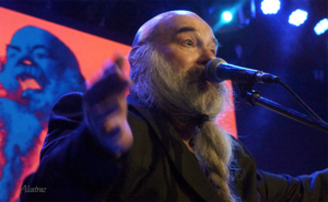 Bill Durst @ Old Church Theatre