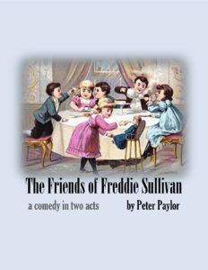 """The Friends of Freddie Sullivan"" @ Old Church Theatre"