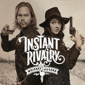 Instant Rivalry @ Old Church Theatre
