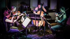Classical Unbound Festival @ Old Church Theatre