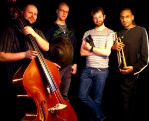 Photo of the Nick Maclean Quartet