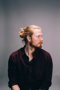 Noah Derksen @ Old Church Thearte