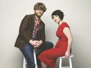 The Young Novelists @ Old Church Theatre