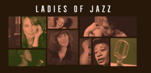 Ladies Of Jazz @ Old Church Theatre