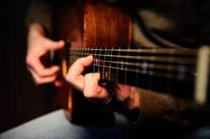 Quinte West Fingerstyle Guitar Club @ Old Church Theatre