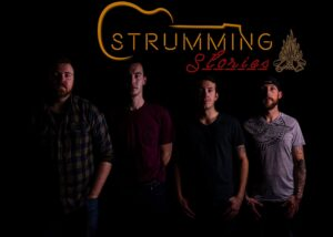 Strumming Stories @ Old Church Theatre