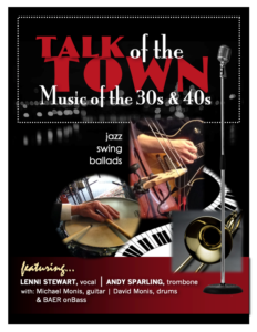 Talk Of the Town @ Old Church Theatre
