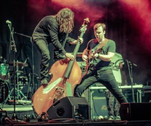The Weber Brothers @ Old Church Theatre | Quinte West | Ontario | Canada