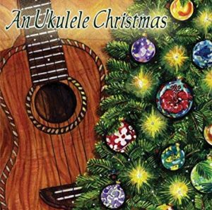 Christmas with the Colborne Library Ukulele Band @ Old Church Theatre