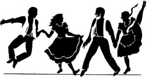 Solstice Ceili- Contra Dance Party @ Old Church Theatre