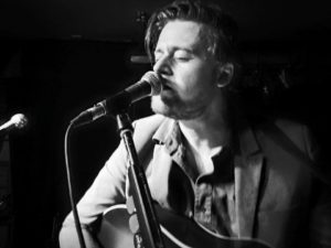 Dylan Ireland @ Old Church Theatre