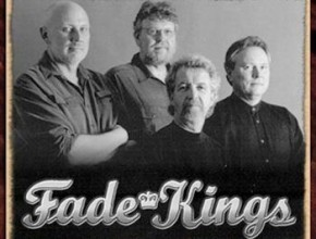The Fade Kings play for Lone Pine Marsh Sanctuary @ Old Church Theatre   Quinte West   Ontario   Canada