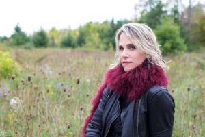Lynne Hanson @ Old Church Theatre