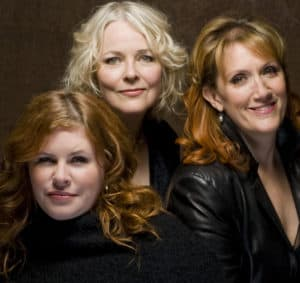 The Marigolds @ Old Church Theatre