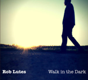 Rob Lutes @ Old Church Theatre