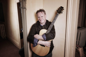 Tony McManus @ Old Church Theatre