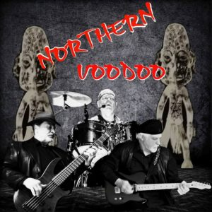 Northern Voodoo - Sunday Church Blues @ Old Church Theatre