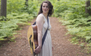 Rose-Erin Stokes @ Old Church Theatre | Quinte West | Ontario | Canada